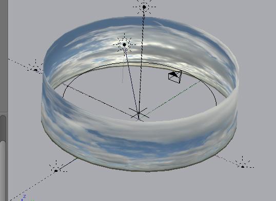 Blender FertigUmgebung VideoTutorial